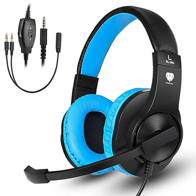 PS4 Xbox One,Stereo Over Ear