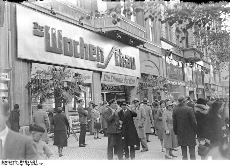 berlin war die kulturelle hauptstadt europas in den zwanziger jahren die goldenen zwanziger. Black Bedroom Furniture Sets. Home Design Ideas