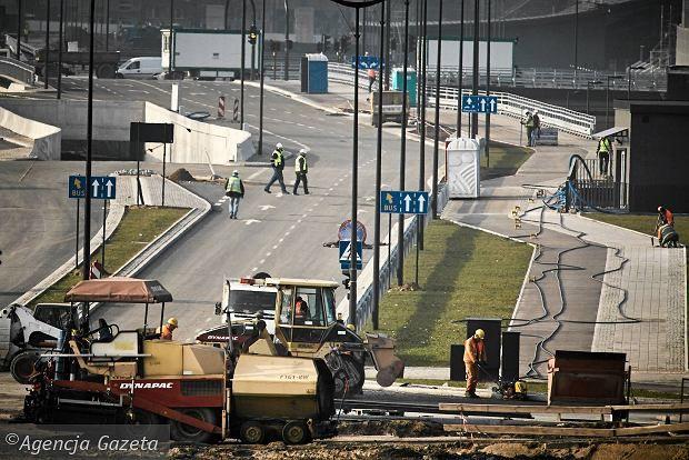 Franek i jego wędrówki: Tramwaj dla Łodzi. Gigantyczna inwestycja za 675 m...