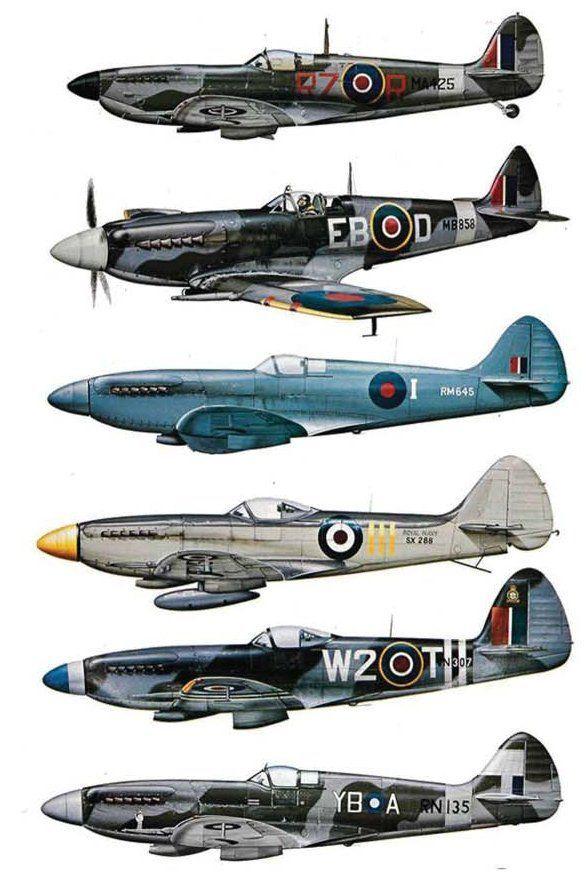 Spitfire: