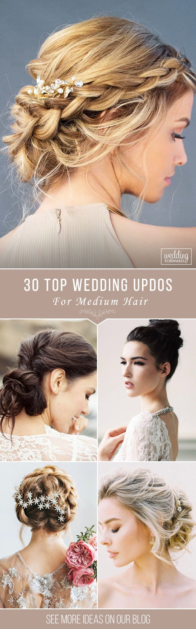 4018 wedding hairstyles &