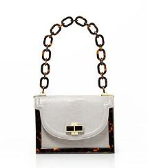 | Lizard Small Resin Frame Bag |
