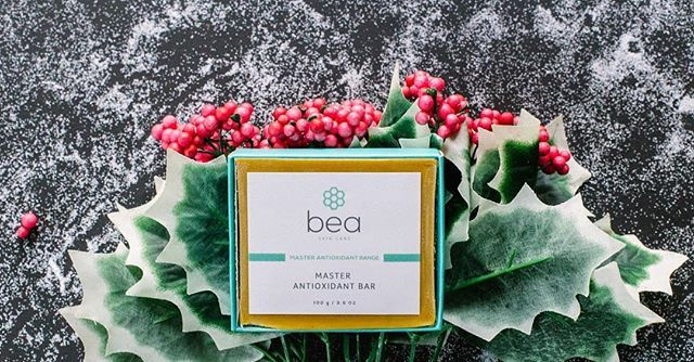 🎄It's day one of our 12 Days of Christmas savings! Up first is our Master Antioxidant Bar, a medical grade soap bar infused with glutathione and vitamin C. Together, this dynamic duo generates a significantly brighter complexion. Get 20% off today and check in tomorrow for another surprise🎄…