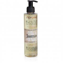 Jaśminowy olejek pod prysznic