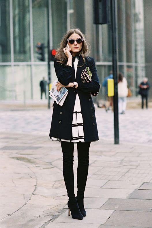 Vanessa Jackman: London Fashion Week AW 2013....Olivia