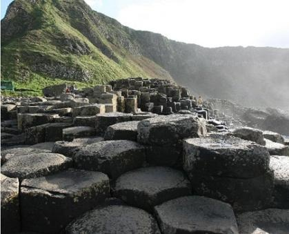 Top ten places to see in Ireland