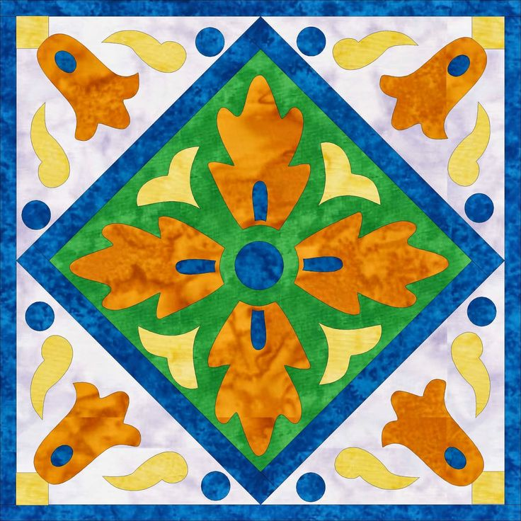 Morning Glory Designs: free pattern
