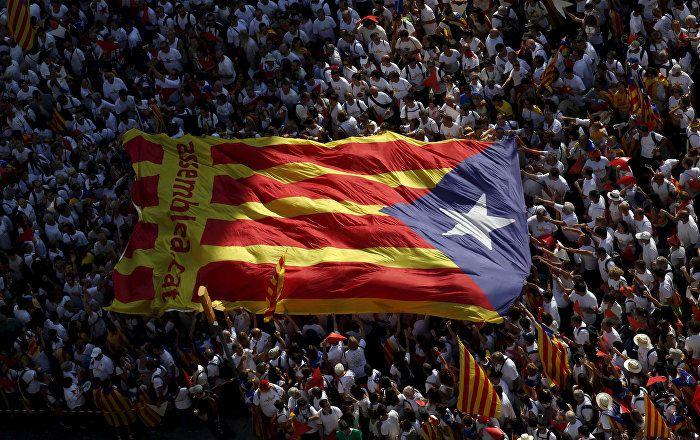 CUP emplaza al resto de partidos independentistas en Cataluña a alcanzar un acuerdo