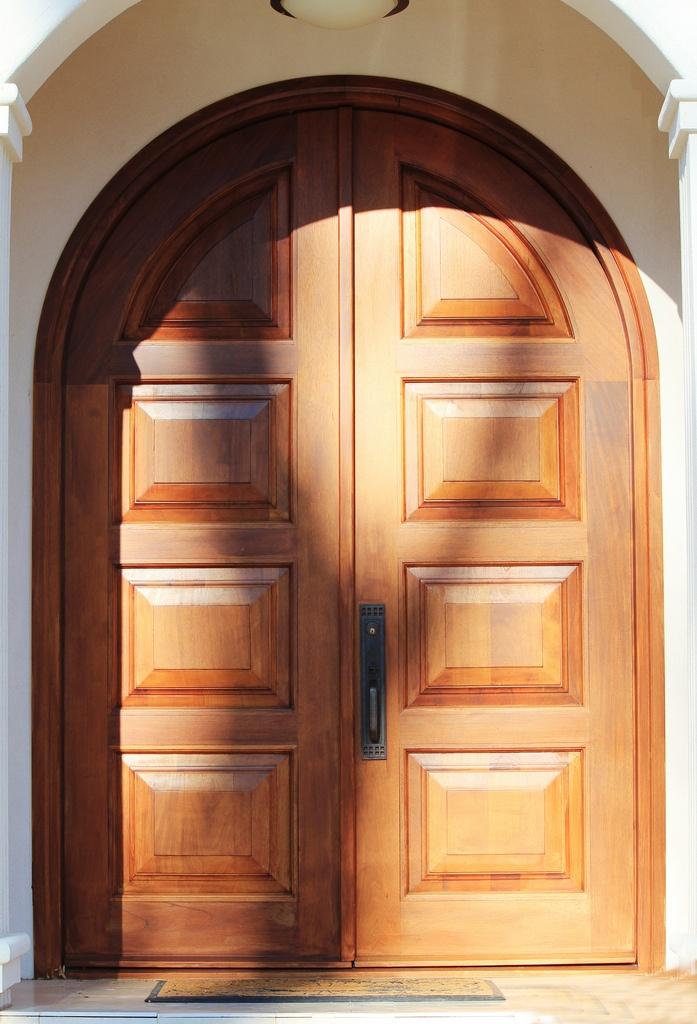 Borano Lucca mahogany entry door & 10 best Borano Classic Doors images on Pinterest | Classic doors ...