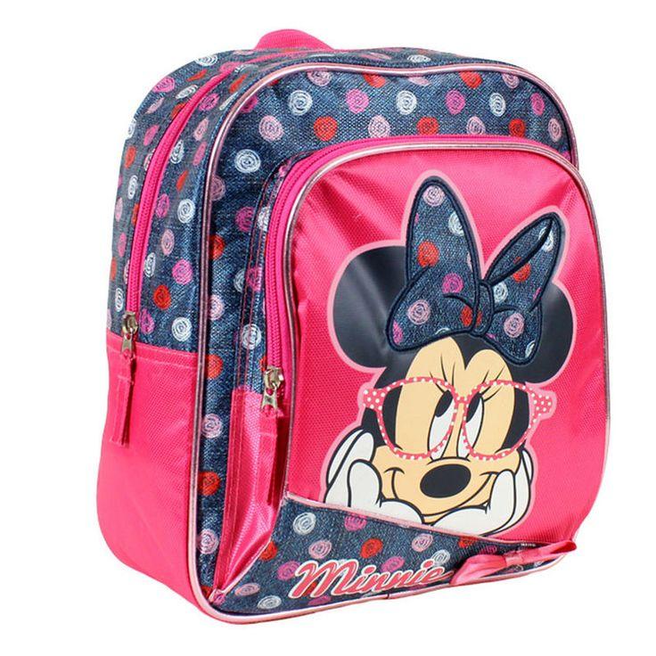 Barnryggsäck Disney - Mimmi Pigg