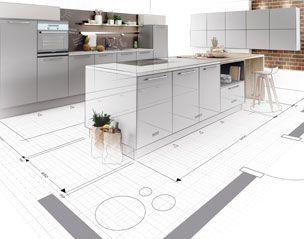 Küchen günstig kaufen – TOP Qualität + Service-Küche&Co