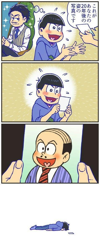 Osomatsu-san Shortdou
