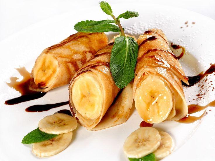 Масленица: блины и 6 рецептов начинки к ним