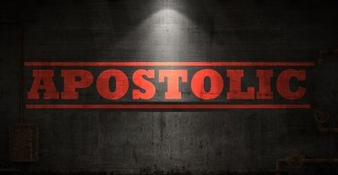 Doctrine & Experience: The Difference Between Apostolic