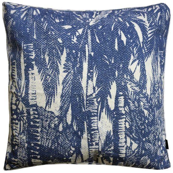 Hana Palms Cushion