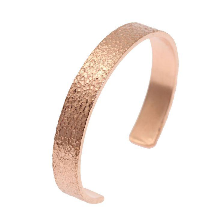 7th Anniversary Copper BraceletCopper Anniversary GiftSeventh AnniversaryAnniversary Gift for WifeWedding Anniversary Present