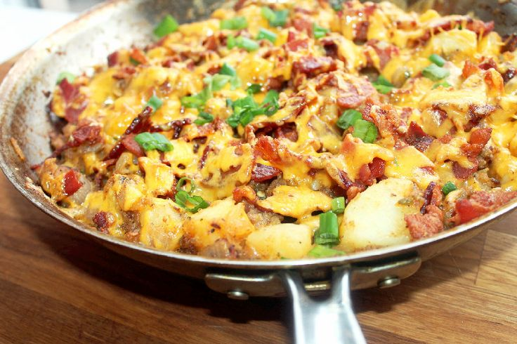 Thanks @Creole Contessa: Texas Hash. This would be perfect with our Louisiana Creole Dip Mix!