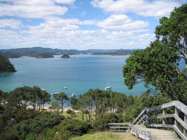 4 Wochen Roadtrip Neuseeland