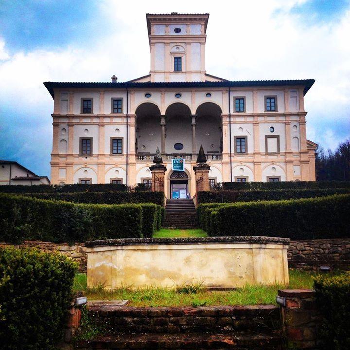 San Giustino, Alta Umbria.