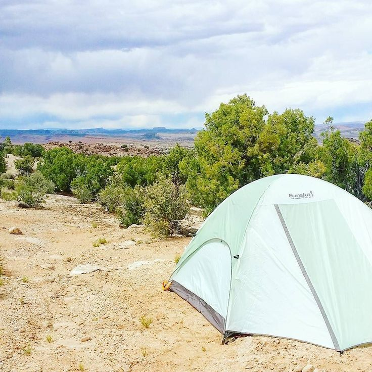 The official campground was full so we drove to the end of a dirt road and pitched our tent on @mypubliclands right outside Capitol Reef National Park. Not another soul in sight and the night sky was an explosion of stars.  #capitolreef #capitolreefnationalpark #findyourpark #nationalpark #kansallispuisto #NPS100 #camping #telttailu #elämääulkona #trailtalk #nature #luonto #outdoors #retkeily #retki #passionpassport #adventure #mondolöytö #travel #matka #reissu (via Instagram)