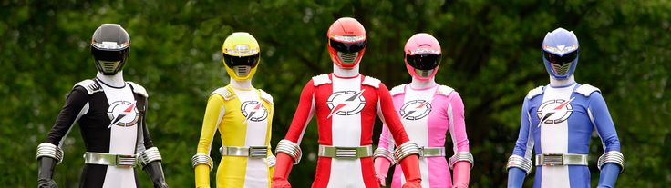 Power Rangers Operation Overdrive Season 15 (2007). When an archaeologist finds a legendary artifact known as the Corona Aurora, or 'Crown of the Gods,' two ancient evil brothers, Flurious and Moltor, travel to Earth, stopping at nothing to obtain its limitless power.  It's up to the Power Rangers – an elite team of treasure-hunters – to travel the globe to find the ancient jewels that power the crown before Flurious and Moltor's minions can find them first.