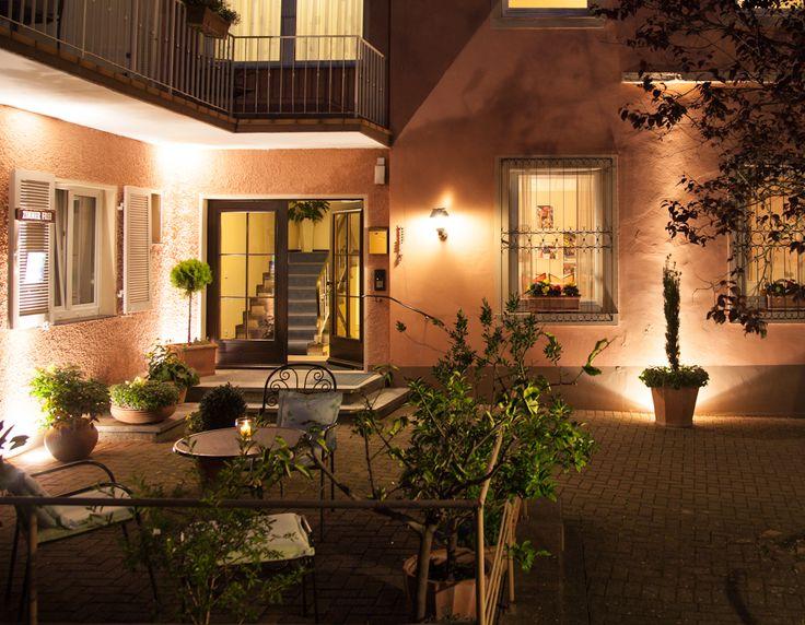 Hotel Morgensonne in Badenweiler