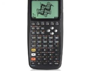 Back to School 2012: HP 50g Graphing Calculator