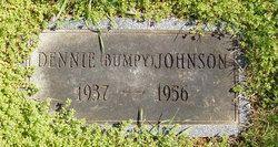 "Bumpy Johnson Grave   Dennie Neil ""Bumpy"" Johnson"