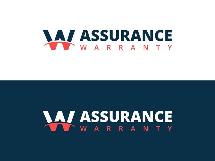 Assurance warranty logo design logos design logos design