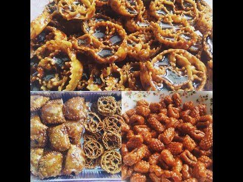 CARTELLATE PUGLIESI Ricetta YouTube Food recipes