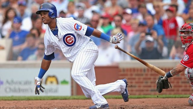 Pre-Spring Training Prediction of Chicago Cubs' 2015 Opening Day ...
