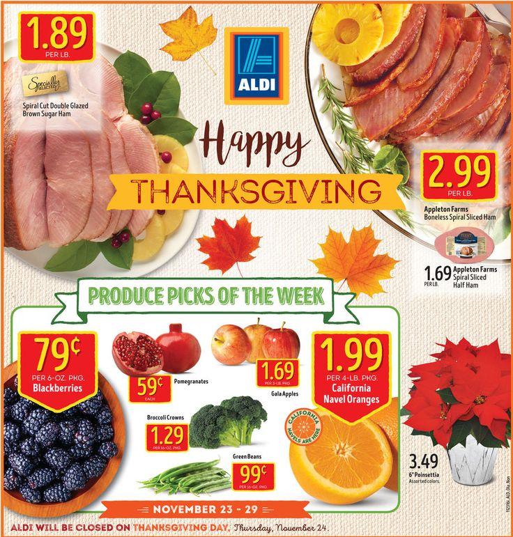 Aldi Weekly Ad November 30 - December 6, 2016 - http://www.olcatalog.com/grocery/aldi-ad.html