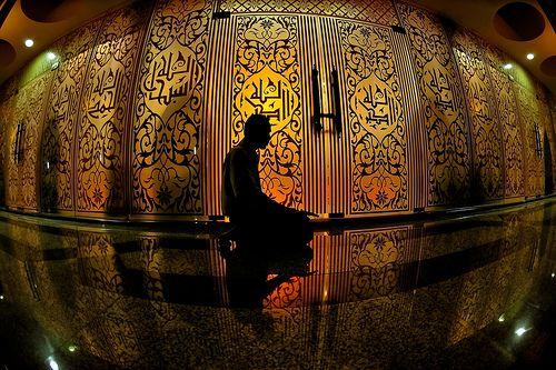 حیّ علی الصـلوة - Come to pray - 2