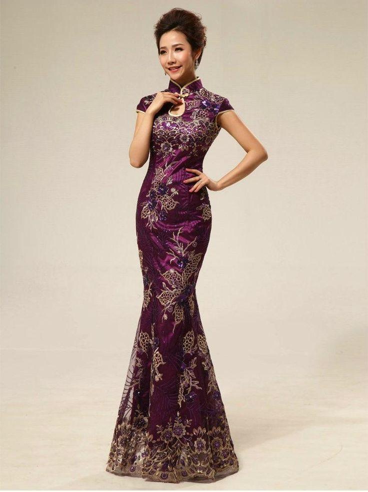 6841a0e2c m225s de 25 ideas incre237bles sobre vestidos chinos en