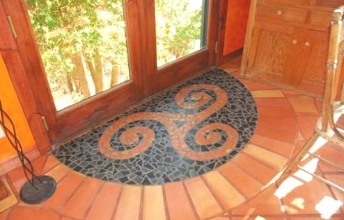 17 Best Images About Traditional Saltillo Tile For The