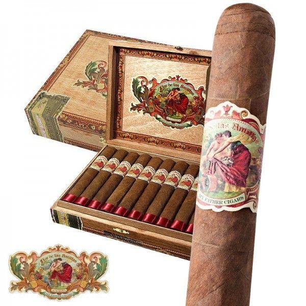 Cigar Page: Box of 20 Flor de Las Antillas Cigars - $84 Plus Free Shipping http://www.lavahotdeals.com/us/cheap/cigar-page-box-20-flor-de-las-antillas/47395