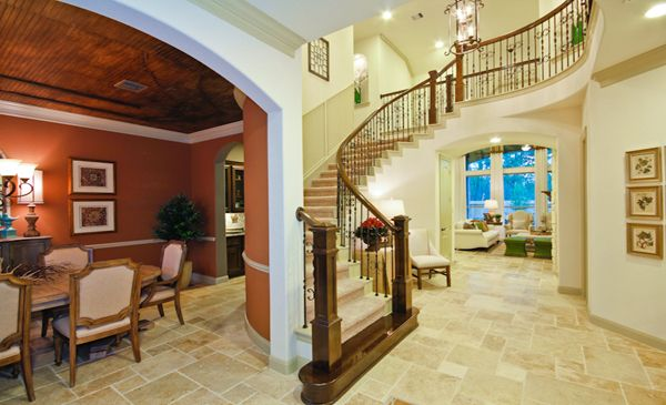 17 Best Images About Lennar Dining Rooms On Pinterest