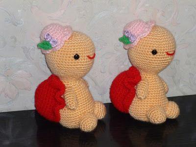 Amigurumi Patrones Gratis En Español : Best nuevo images amigurumi patterns crochet