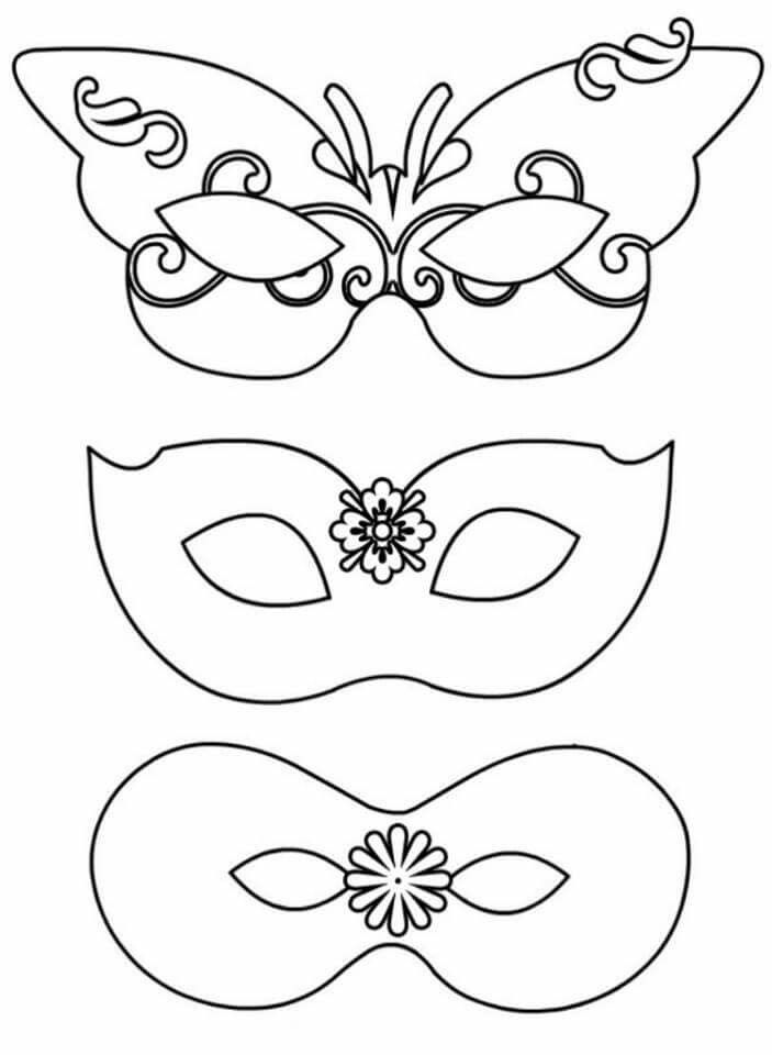 joker mask template - 81 best images about karneval fa iangy on pinterest