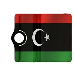 Flag Of Libya Kindle Fire HDX 8.9  Flip 360 Case by artpics