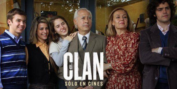 CINELODEON.COM: El Clan. Pablo Trapero.