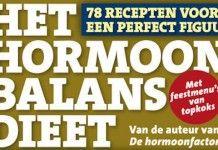 Hormoon Dieet Recepten