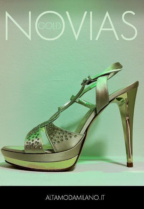 ALTAMODAMILANO.IT Lusso e sensualità per le scarpe eleganti donna tacco basso e alto made in ITALY
