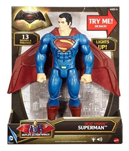 Collectible-Action-Figure-Super-Hero-Fighter-Electronic-Talking-Lights-Sounds