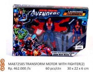 http://jualmainanbagus.com/boys-toy/spiderman-transform-roba17