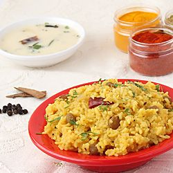Masala Khichdi - Click Here to See Larger Photo and Recipe