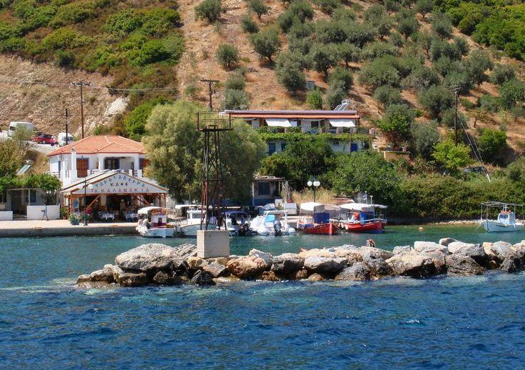 ΣΚΟΠΕΛΟΣ  ΝΙΟΥΣ  Skopelos news  Το πρώτο σε επισκεψιμότητα στις Σποραδες: Σποράδες Αλόννησος καλαμάκια