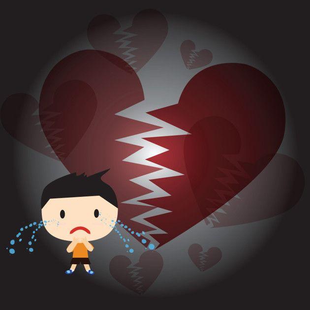 Un estudio reveló los motivos científicos por los que se termina el amor entre las parejas.