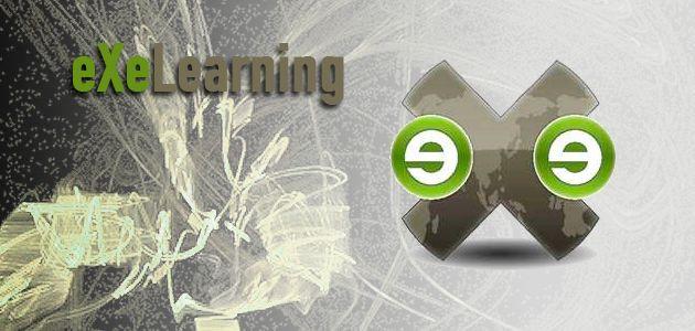 """""""¿Quieres hacer materiales educativos? Conoce eXe Learning"""". Innovación metodológica y no solo tecnológica: es la posibilidad que eXeLearning ofrece a todos los usuarios. Esta herramienta de autor facilita a los profesores la creación de materiales educativos interactivos basados en las metodologías didácticas más novedosas, como el trabajo por proyectos y tareas, o los métodos de aprendizaje cooperativo y colaborativo."""