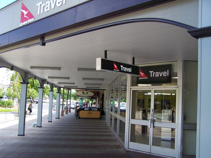 Retail Outlet - Cairns